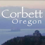 Corbett Oregon