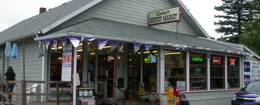 Corbett Country Market