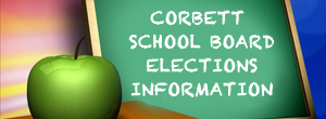 Corbett School District School Board Elections 2013