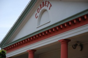 Closing the Corbett Middle School?